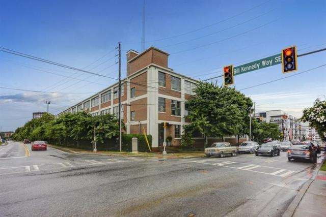 881 Memorial Drive SE #309, Atlanta, GA 30312 (MLS #6065338) :: The Cowan Connection Team