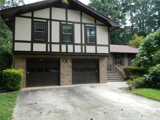 792 Mountainbrooke Circle, Stone Mountain, GA 30087 (MLS #6065340) :: The Bolt Group