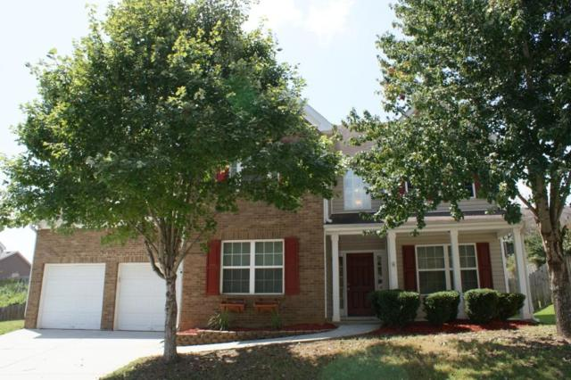278 Franklin Street, Braselton, GA 30517 (MLS #6065378) :: The Russell Group