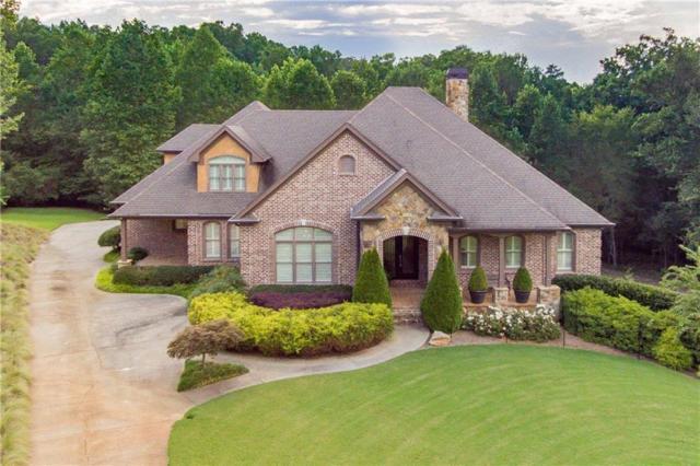 14 Allatoona Trace Drive SE, Acworth, GA 30102 (MLS #6065392) :: Kennesaw Life Real Estate