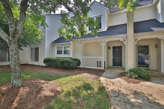 1005 Cannongate Crossing SW, Marietta, GA 30064 (MLS #6065397) :: The Cowan Connection Team