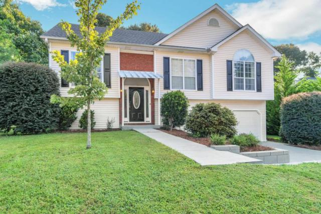 4811 Hunt Club Drive, Flowery Branch, GA 30542 (MLS #6065398) :: The Zac Team @ RE/MAX Metro Atlanta