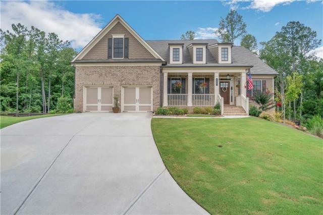 565 Barkley Hill, Alpharetta, GA 30004 (MLS #6065414) :: North Atlanta Home Team