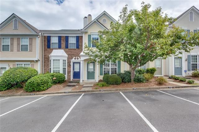 314 Devonshire Drive, Alpharetta, GA 30022 (MLS #6065427) :: North Atlanta Home Team