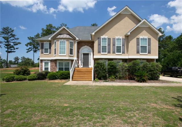 61 Overlook Trail, Hampton, GA 30228 (MLS #6065430) :: The Bolt Group