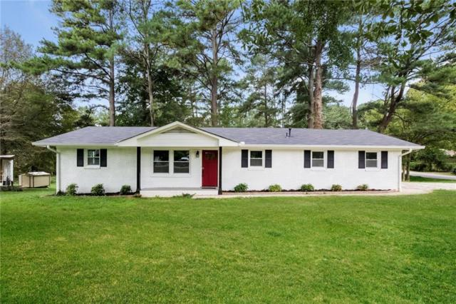 4430 Pair Valley Drive, Austell, GA 30106 (MLS #6065433) :: North Atlanta Home Team