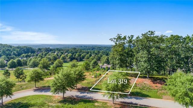 6878 S Bluff Court, Gainesville, GA 30506 (MLS #6065452) :: The Cowan Connection Team