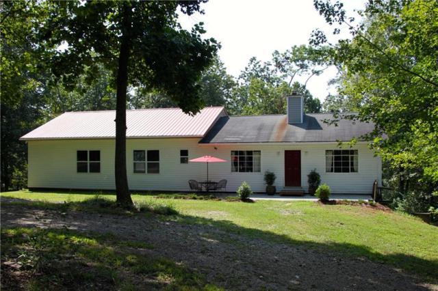 1440 Land Road, Canton, GA 30114 (MLS #6065458) :: Path & Post Real Estate