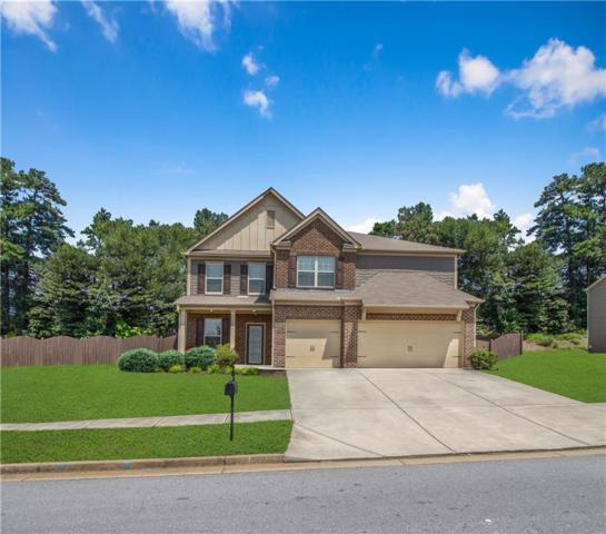 2370 Cain Circle, Dacula, GA 30019 (MLS #6065510) :: North Atlanta Home Team