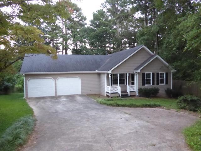 1030 Wood Valley Road, Cumming, GA 30041 (MLS #6065551) :: North Atlanta Home Team