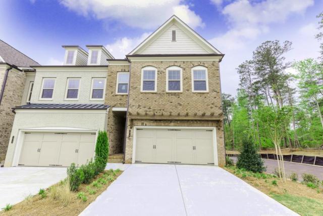 1010 Millhaven Drive, Roswell, GA 30076 (MLS #6065597) :: North Atlanta Home Team