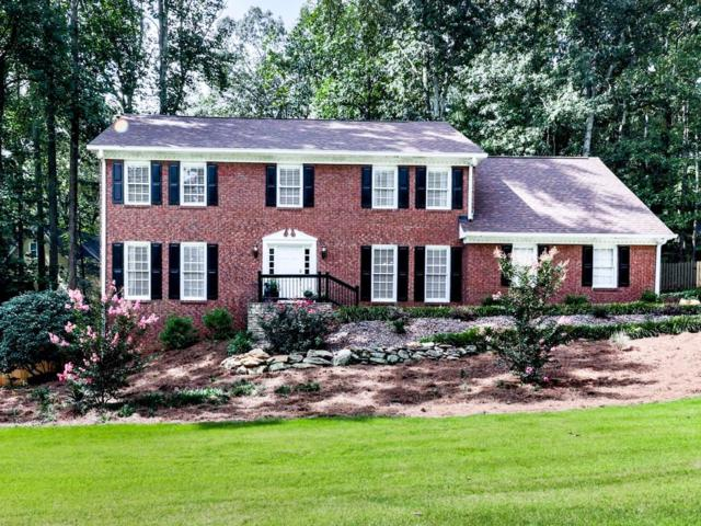361 Willow Glenn Drive, Marietta, GA 30068 (MLS #6065605) :: Rock River Realty