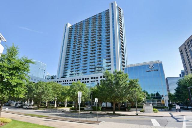 3324 Peachtree Road NW #1202, Atlanta, GA 30326 (MLS #6065637) :: North Atlanta Home Team