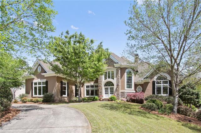 790 Parkside Trail NW, Marietta, GA 30064 (MLS #6065642) :: North Atlanta Home Team