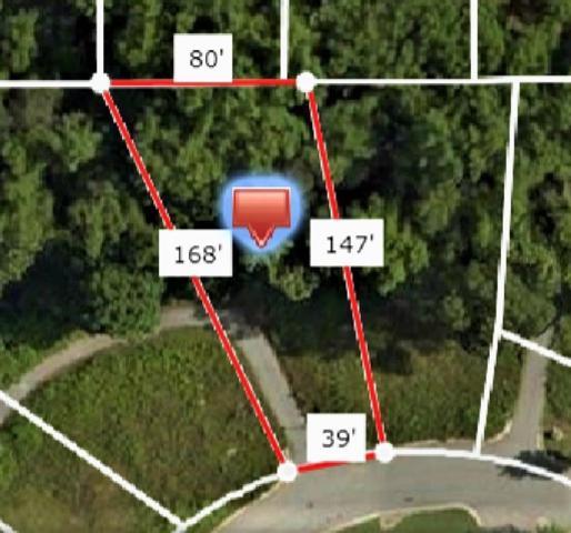 0 Sweetbriar Circle, East Point, GA 30344 (MLS #6065645) :: The Cowan Connection Team