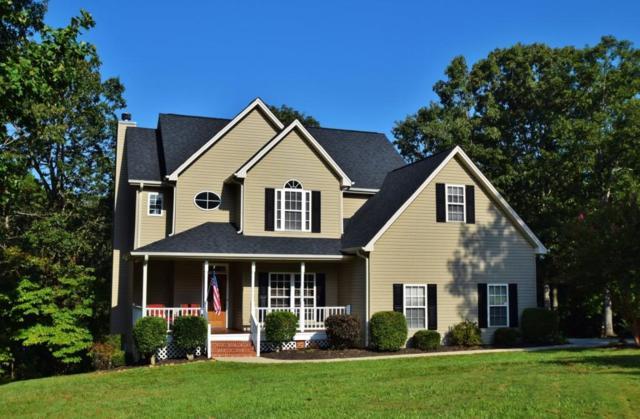 4020 Soapstone Lane, Gainesville, GA 30506 (MLS #6065680) :: The Cowan Connection Team