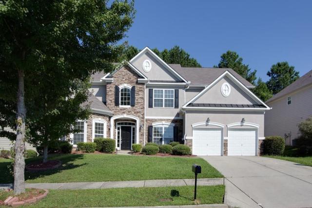 420 Simonton Crest Drive, Lawrenceville, GA 30045 (MLS #6065693) :: Rock River Realty