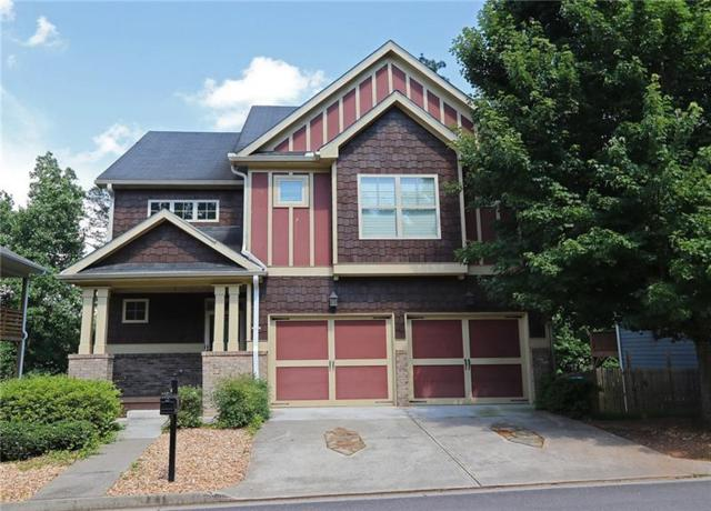 3061 Silver Hill Terrace SE, Atlanta, GA 30316 (MLS #6065694) :: The Russell Group