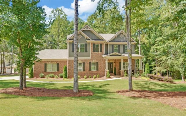 720 Myrtle Court, Jefferson, GA 30549 (MLS #6065698) :: Iconic Living Real Estate Professionals