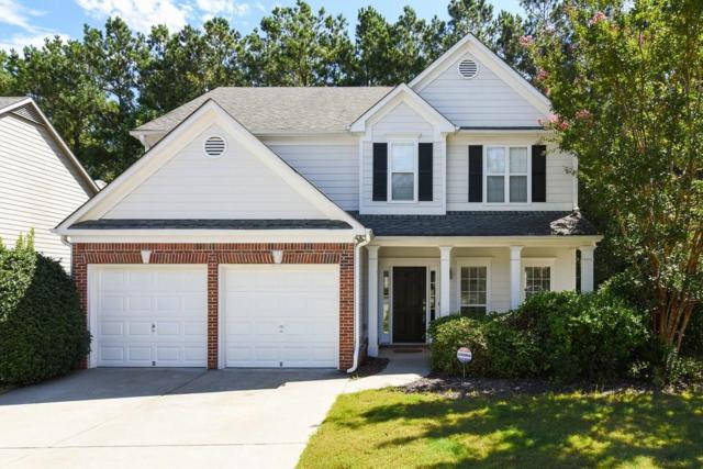 292 Hunt Creek Drive, Acworth, GA 30101 (MLS #6065732) :: The Russell Group