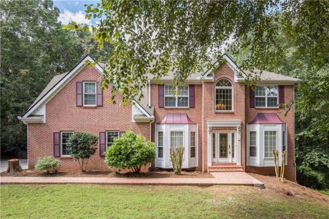 7411 Mason Falls Court, Winston, GA 30187 (MLS #6065738) :: North Atlanta Home Team