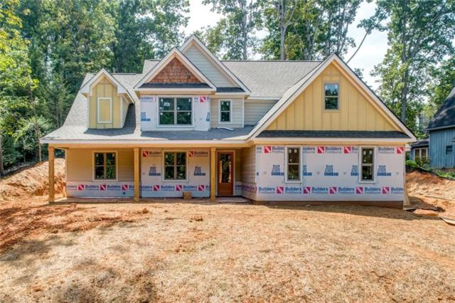3071 Stillwater Drive, Gainesville, GA 30506 (MLS #6065748) :: The Cowan Connection Team