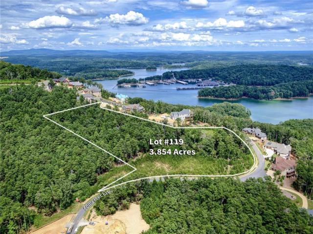 79 Somerset Lane, Cartersville, GA 30121 (MLS #6065807) :: Iconic Living Real Estate Professionals