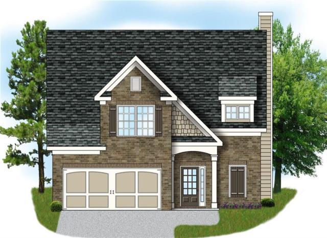 818 Broadwell Circle, Hoschton, GA 30548 (MLS #6065814) :: Iconic Living Real Estate Professionals