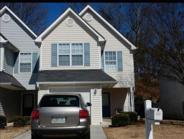7015 Gallant Circle SE, Mableton, GA 30126 (MLS #6065837) :: RE/MAX Paramount Properties