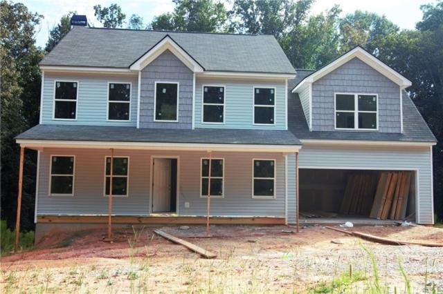 799 Fairfield Drive, Jefferson, GA 30549 (MLS #6065852) :: Iconic Living Real Estate Professionals