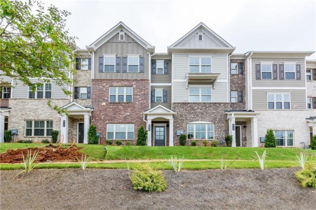 872 Caldwell Circle #74, Marietta, GA 30060 (MLS #6065862) :: RE/MAX Paramount Properties