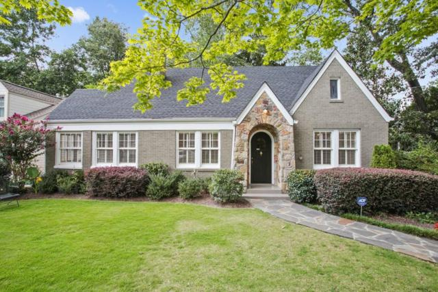 2684 Brookwood Drive, Atlanta, GA 30305 (MLS #6065865) :: The Russell Group