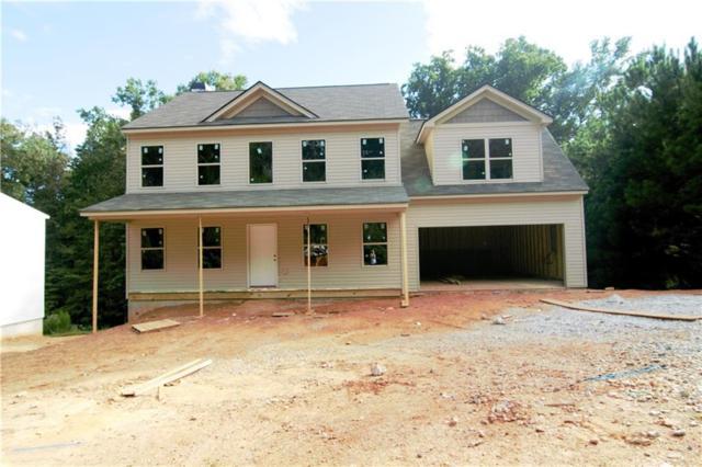 819 Fairfield Drive, Jefferson, GA 30549 (MLS #6065889) :: Iconic Living Real Estate Professionals