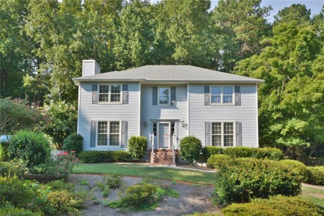1521 Wood Valley Drive, Marietta, GA 30066 (MLS #6065900) :: Iconic Living Real Estate Professionals
