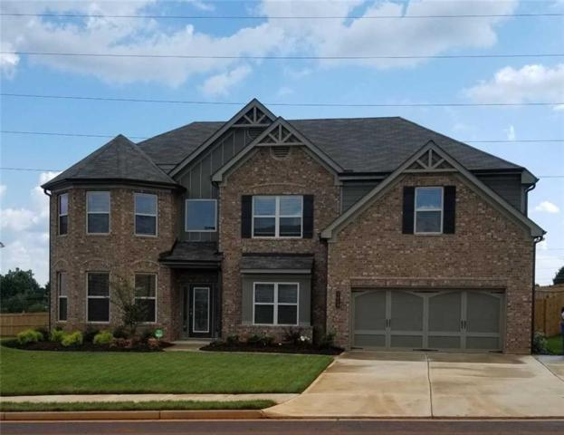 3429 In Bloom Way, Auburn, GA 30011 (MLS #6065905) :: The Cowan Connection Team