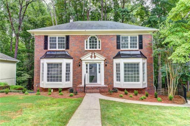 4106 Vicksburg Drive, Lawrenceville, GA 30044 (MLS #6065946) :: Iconic Living Real Estate Professionals