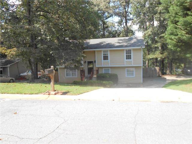 1226 Indian Way NW, Lilburn, GA 30047 (MLS #6065973) :: Rock River Realty