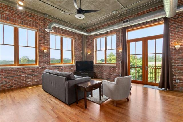3235 Roswell Road NE #819, Atlanta, GA 30305 (MLS #6065982) :: Iconic Living Real Estate Professionals
