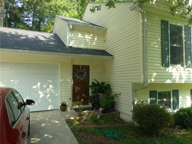 305 Birch Rill Drive, Alpharetta, GA 30022 (MLS #6065993) :: North Atlanta Home Team