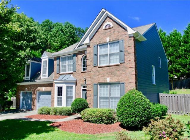 1200 Stoney Field Place, Lawrenceville, GA 30043 (MLS #6066020) :: RE/MAX Paramount Properties