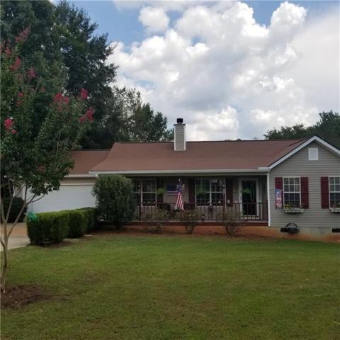 23 Will Clark Road, Jefferson, GA 30549 (MLS #6066051) :: North Atlanta Home Team