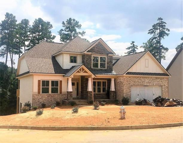 44 Blue Spruce Trail, Dallas, GA 30157 (MLS #6066066) :: RE/MAX Prestige