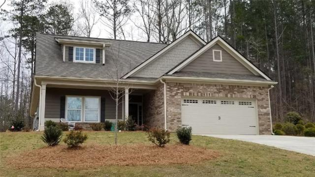 229 Pine Way, Dallas, GA 30157 (MLS #6066075) :: The Cowan Connection Team