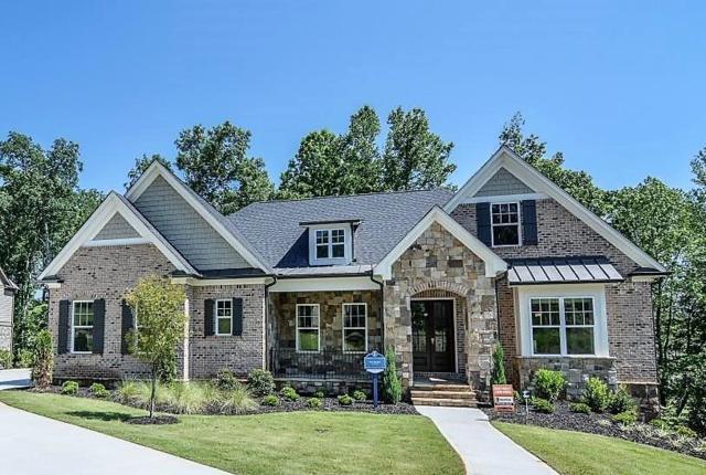 7561 Bates Drive, Alpharetta, GA 30004 (MLS #6066089) :: Iconic Living Real Estate Professionals