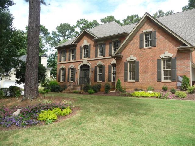 10095 Twingate Drive, Alpharetta, GA 30022 (MLS #6066108) :: RE/MAX Paramount Properties