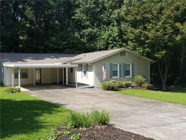 1806 Creat Trail SE, Smyrna, GA 30080 (MLS #6066119) :: The Cowan Connection Team