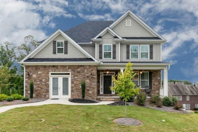 15 Fallen Oak Drive, Dallas, GA 30132 (MLS #6066120) :: Rock River Realty