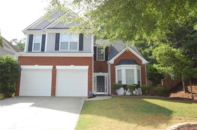 3148 Kirkwood Drive NW, Kennesaw, GA 30144 (MLS #6066139) :: North Atlanta Home Team