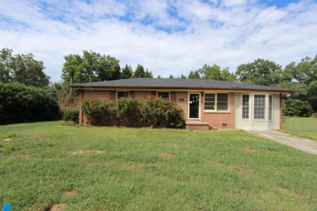 1117 Mountain View Road, Conyers, GA 30012 (MLS #6066150) :: The Cowan Connection Team