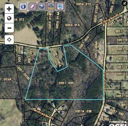 0 Ellington Road Road, Oxford, GA 30054 (MLS #6066153) :: RE/MAX Paramount Properties